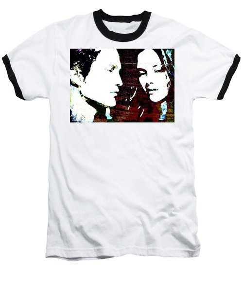 Robsten Baseball T-Shirt