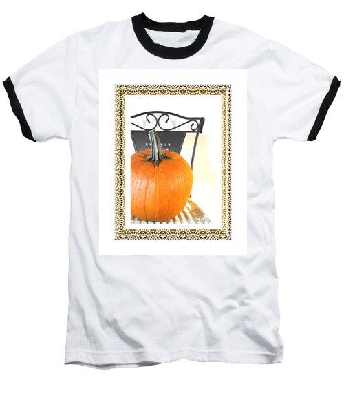 Season's Greetings Baseball T-Shirt