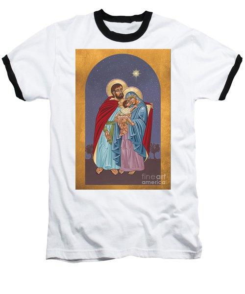 The Holy Family For The Holy Family Hospital Of Bethlehem 272 Baseball T-Shirt