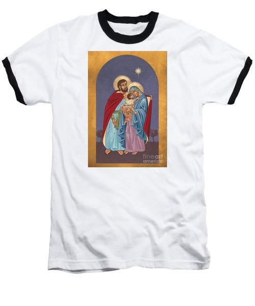 The Holy Family For The Holy Family Hospital Of Bethlehem 272 Baseball T-Shirt