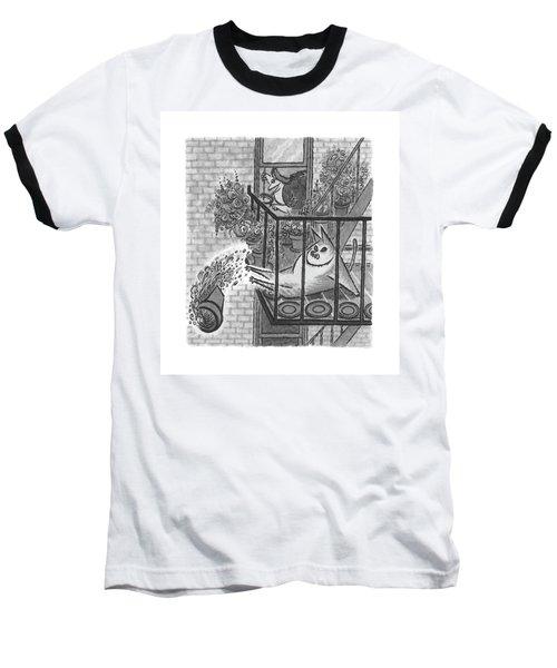 New Yorker June 5th, 2000 Baseball T-Shirt