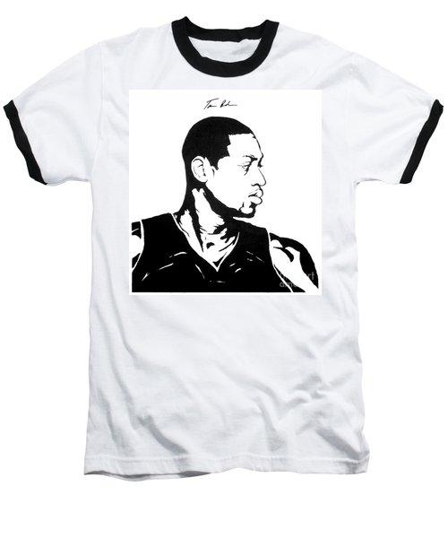 Wade Baseball T-Shirt