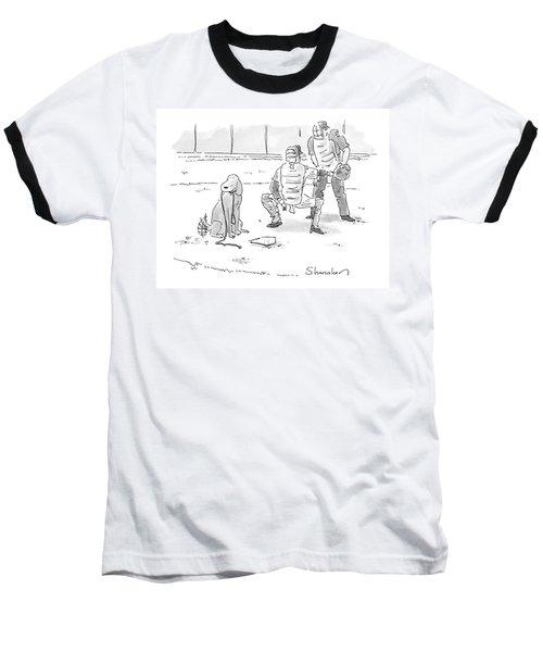 New Yorker October 10th, 2005 Baseball T-Shirt