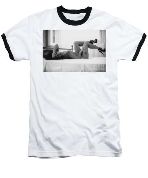Silvia Baseball T-Shirt