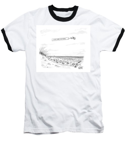 New Yorker September 12th, 2005 Baseball T-Shirt