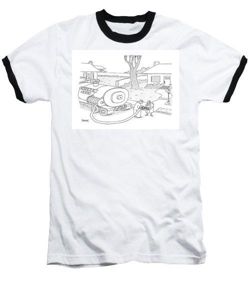 New Yorker March 17th, 2008 Baseball T-Shirt