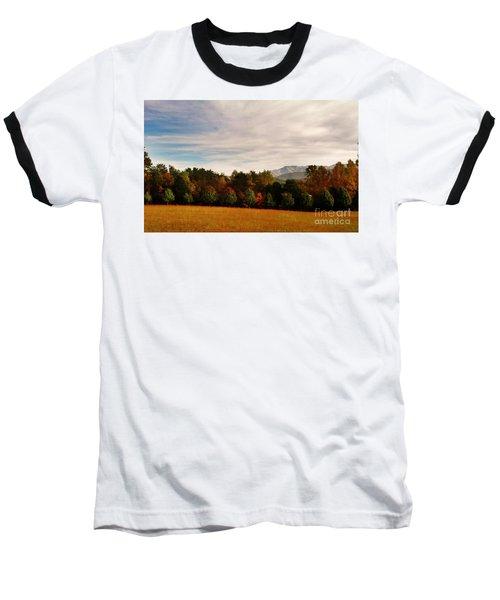 Cades Cove Baseball T-Shirt