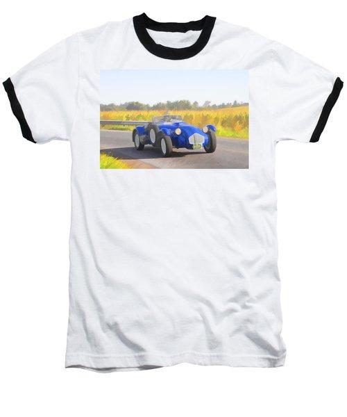 1953 Allard J2x Roadster Baseball T-Shirt