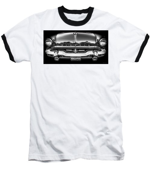 1953 Lincoln - Capri Baseball T-Shirt