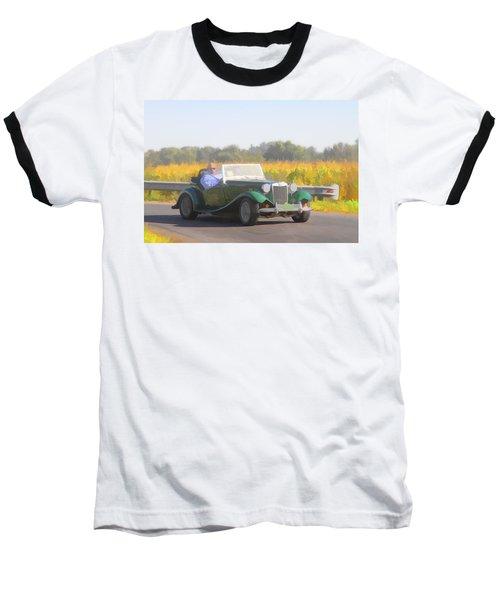 1953 Mg Td Baseball T-Shirt