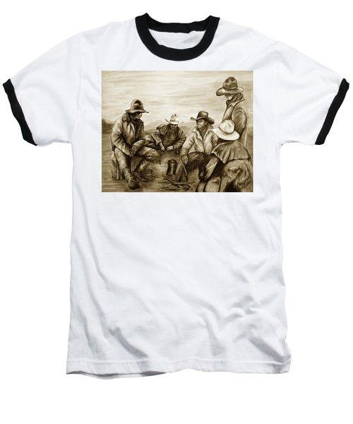 Matchless Baseball T-Shirt