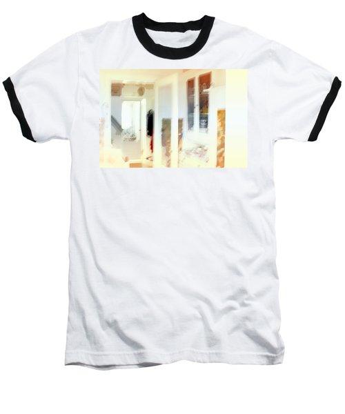 2 The Hallway Baseball T-Shirt
