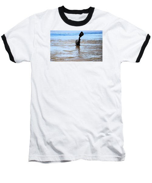 Waters Up Baseball T-Shirt