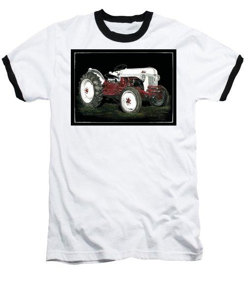 20 Horses Baseball T-Shirt