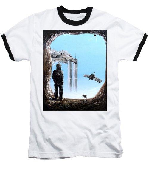 2012-confronting Inevitability Baseball T-Shirt