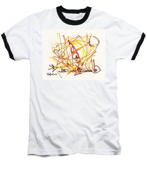 2012 Drawing #31 Baseball T-Shirt