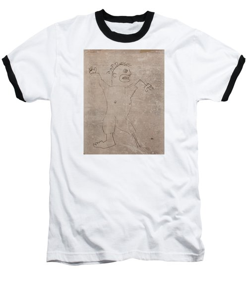 2574 Baseball T-Shirt