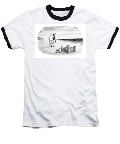 New Yorker June 12th, 2006 Baseball T-Shirt