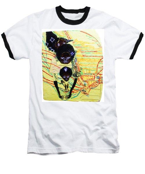 Holy Family Baseball T-Shirt