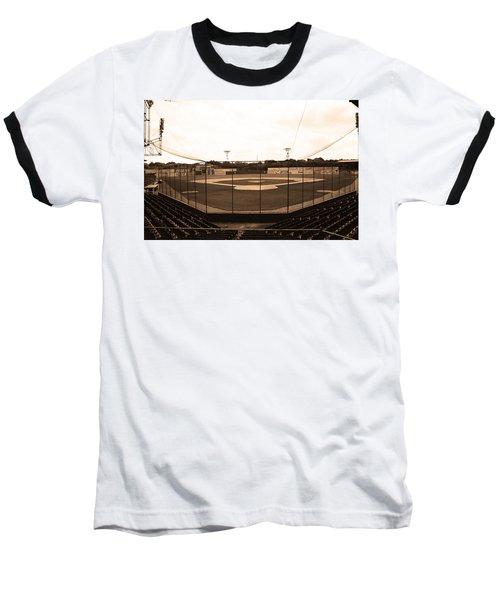 Rickwood Field Baseball T-Shirt