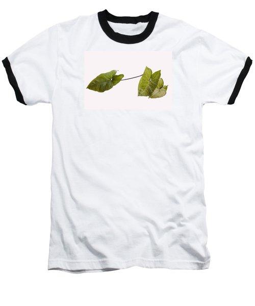 Leaf Baseball T-Shirt