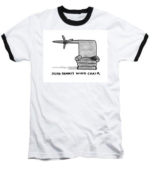 New Yorker November 30th, 1992 Baseball T-Shirt