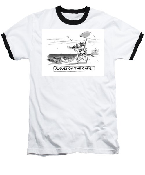 I'm Happy To Answer Your Question Baseball T-Shirt