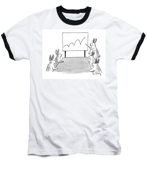 New Yorker December 6th, 2004 Baseball T-Shirt