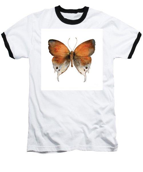 47 Mantoides Gama Butterfly Baseball T-Shirt