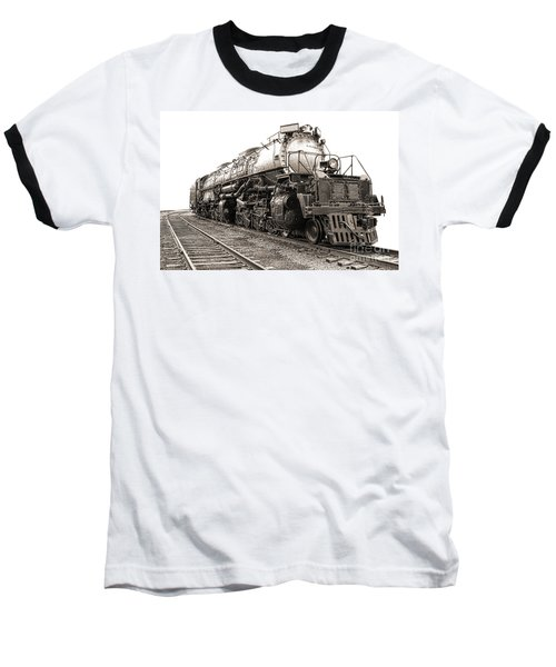 4884 Big Boy Baseball T-Shirt