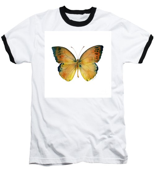 53 Leucippe Detanii Butterfly Baseball T-Shirt