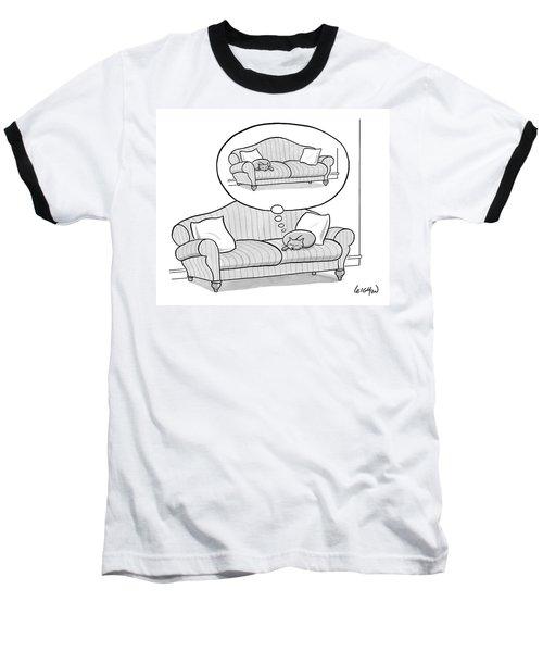 New Yorker November 6th, 2006 Baseball T-Shirt