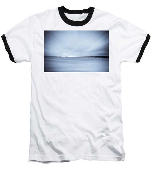 7 Mile Bridge 7 Baseball T-Shirt