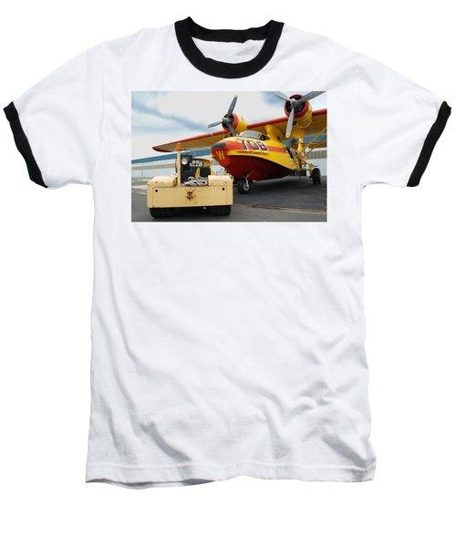 708 Baseball T-Shirt