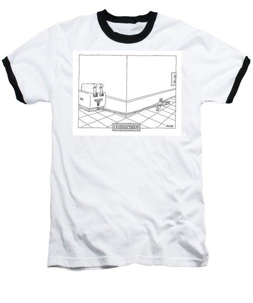 New Yorker September 4th, 2006 Baseball T-Shirt