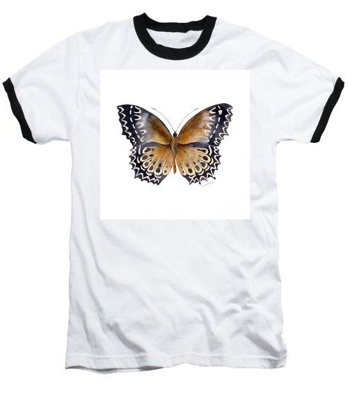 77 Cethosia Butterfly Baseball T-Shirt