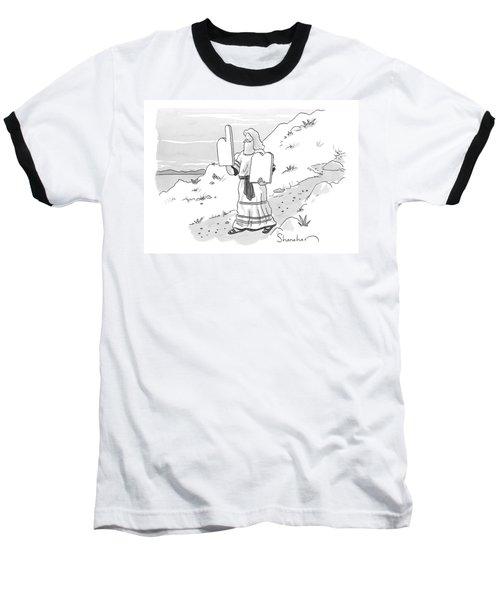 New Yorker February 9th, 2009 Baseball T-Shirt