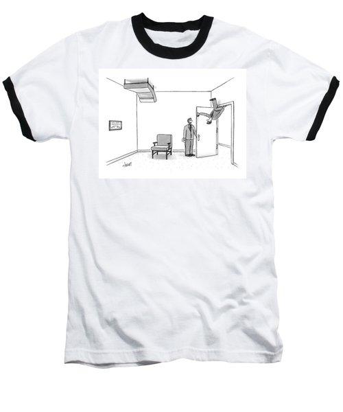 New Yorker November 27th, 2006 Baseball T-Shirt