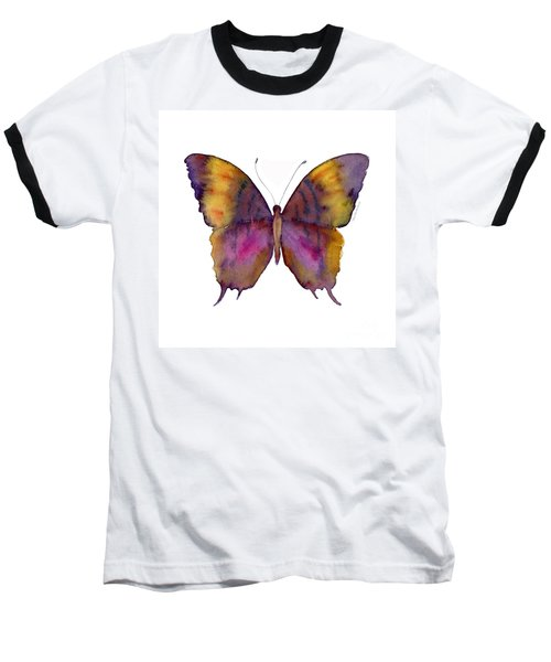 99 Marcella Daggerwing Butterfly Baseball T-Shirt