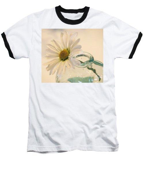 A Daisy A Day Baseball T-Shirt