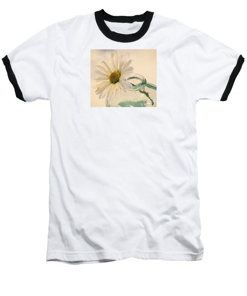 A Daisy A Day Baseball T-Shirt