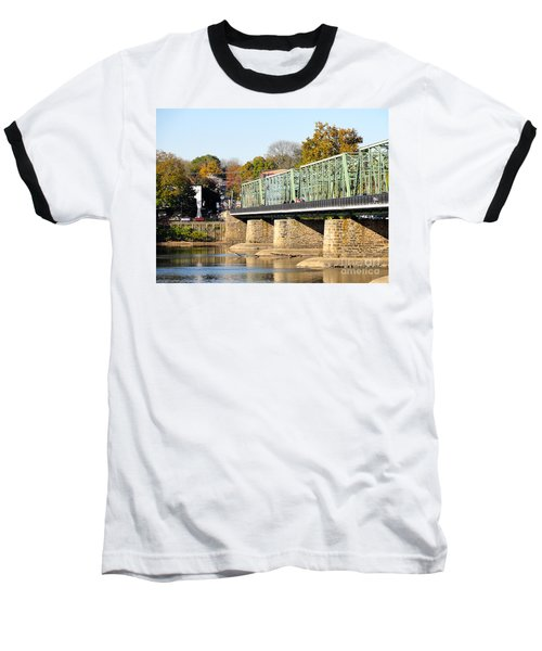 A Day For Tourists Baseball T-Shirt