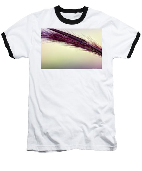 Baseball T-Shirt featuring the photograph A Gentle Breeze by Heidi Smith