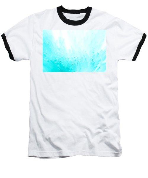 A Pillow Of Winds Baseball T-Shirt by Dazzle Zazz
