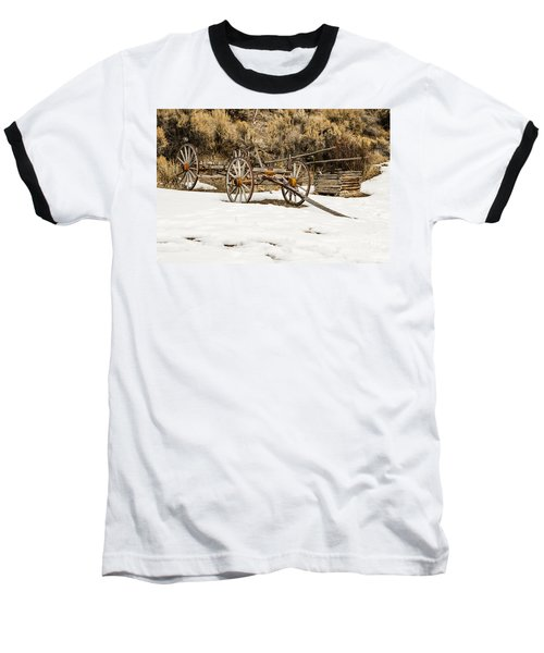 A Place In The Sun Baseball T-Shirt