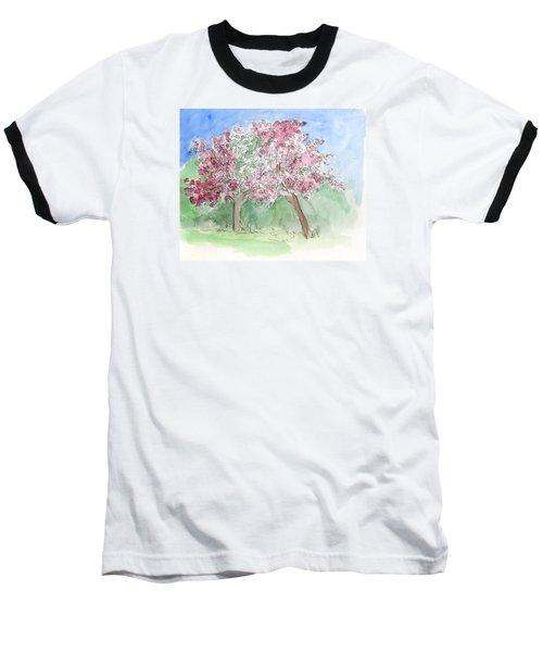 A Vision Of Spring Baseball T-Shirt