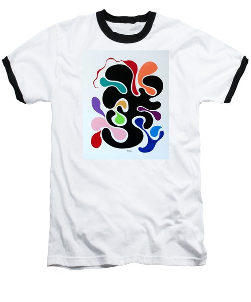 Accepting Baseball T-Shirt
