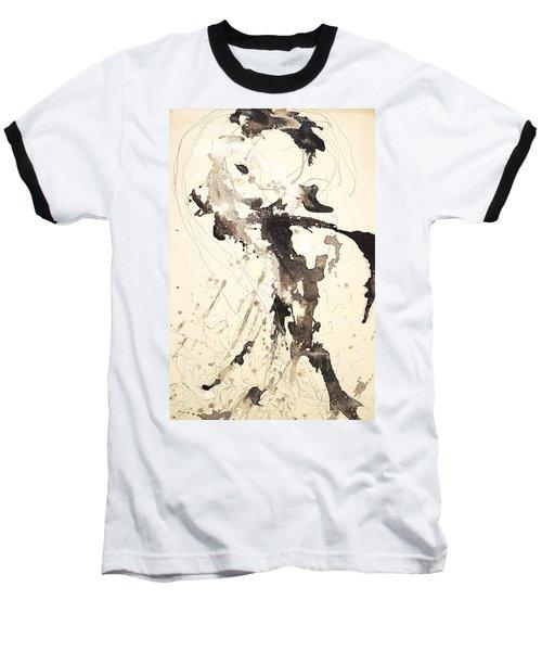 Adam Baseball T-Shirt