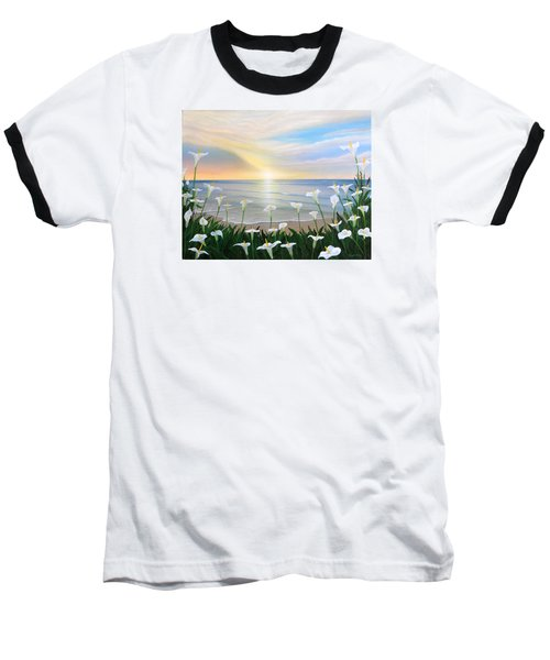 Alcatraces Baseball T-Shirt