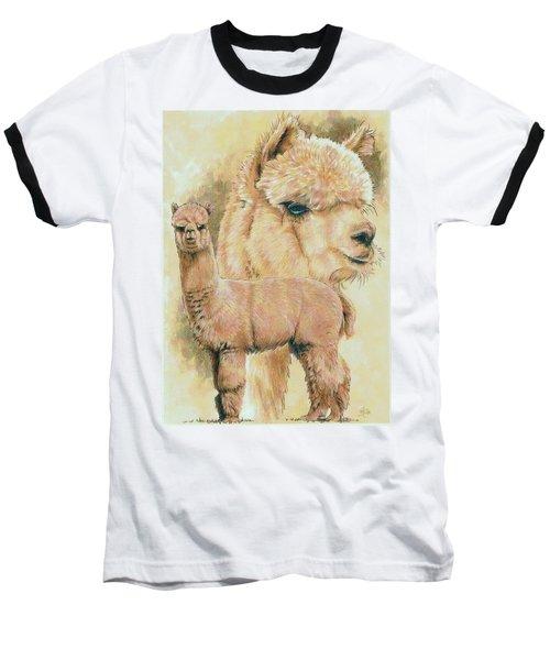 Alpaca Baseball T-Shirt